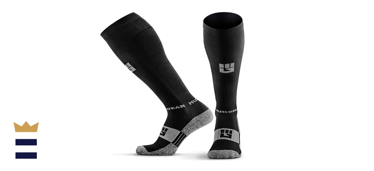 MudGear Premium Compression Socks