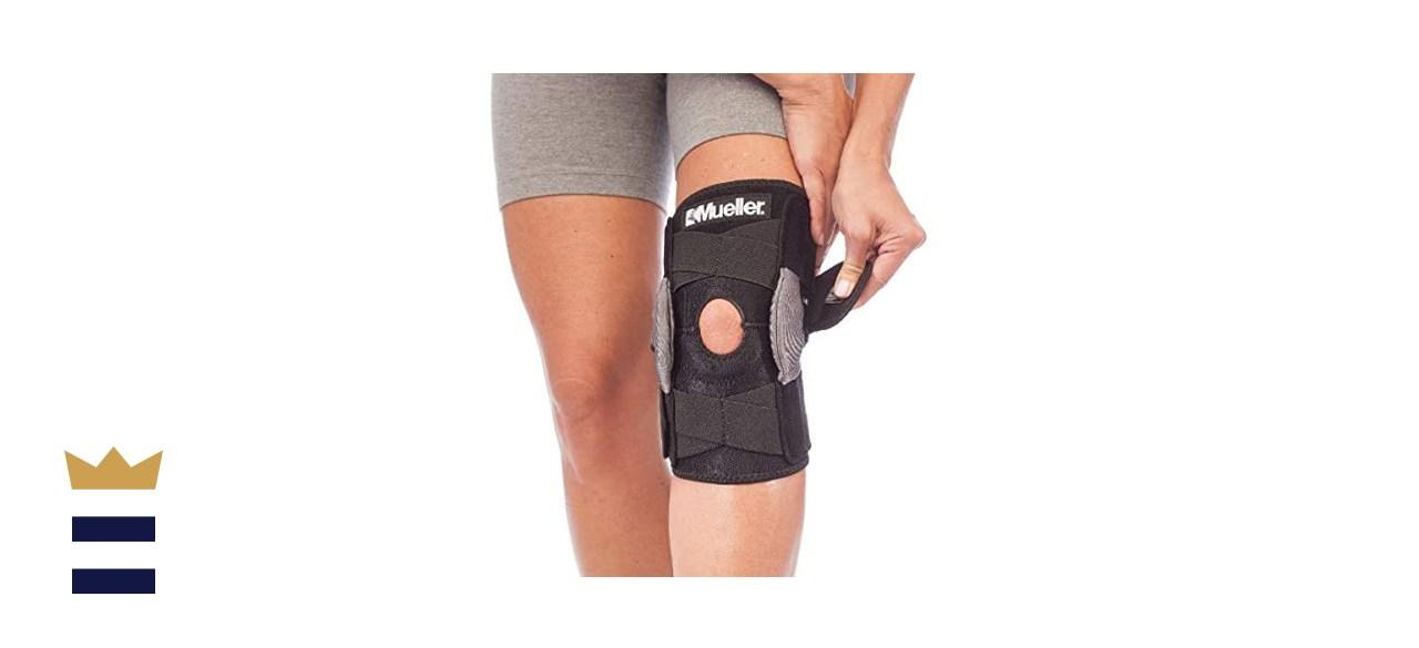 Mueller Sports Medicine Hinged Knee Brace