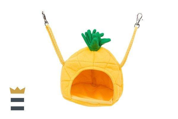 pineapple hideaway