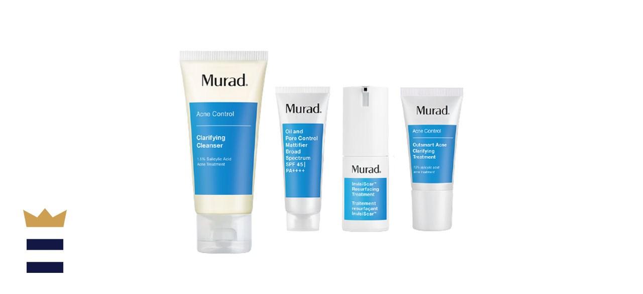 Murad 30 Day Invisiscar Kit