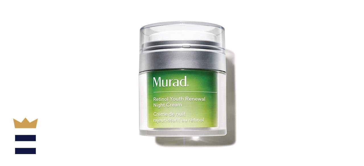 Murad's Retinol Youth Renewal Night Cream