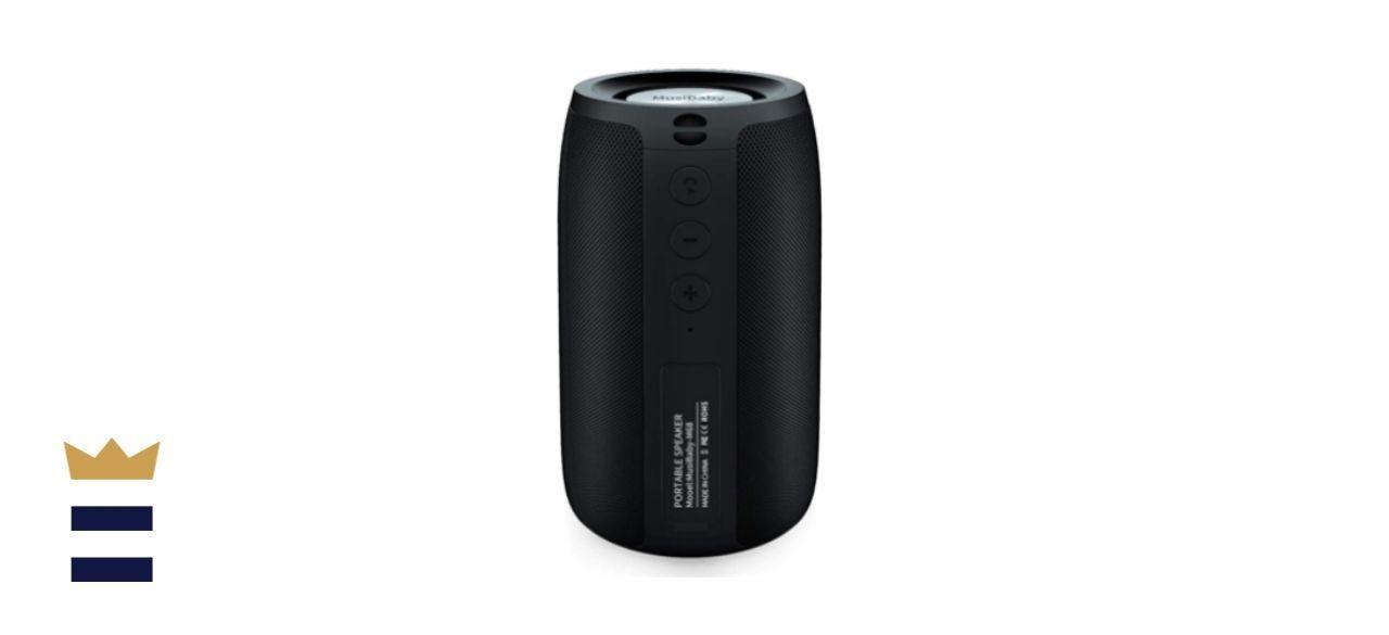 MusiBaby speaker