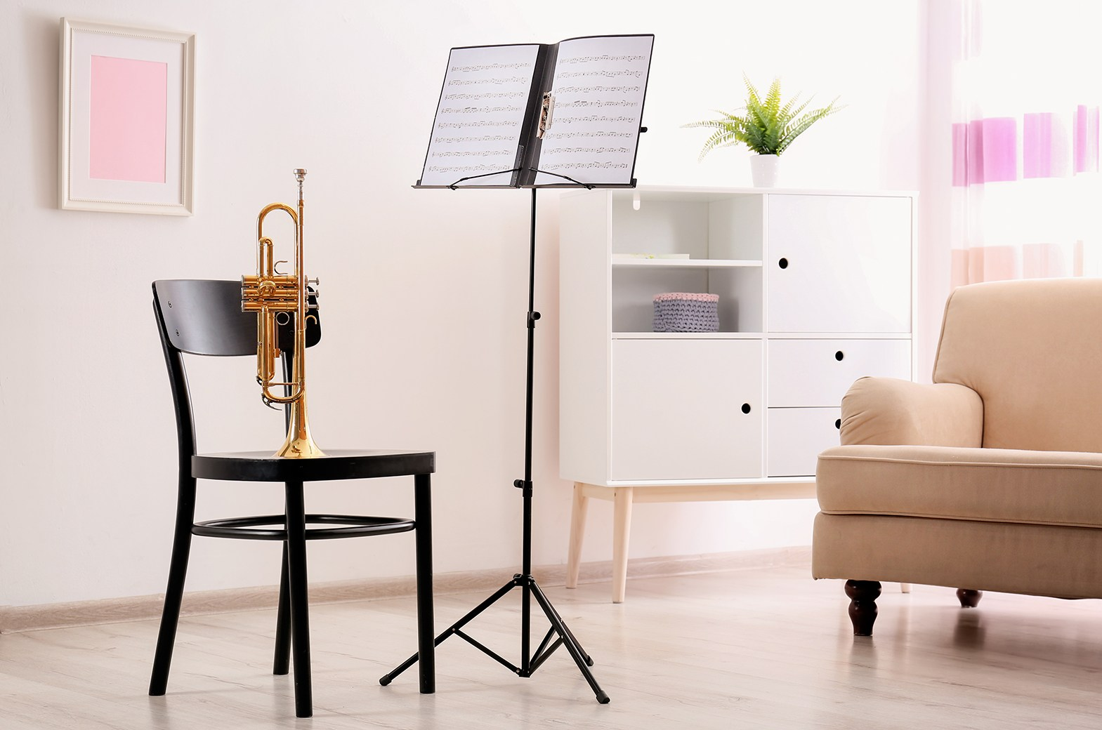 music stands3