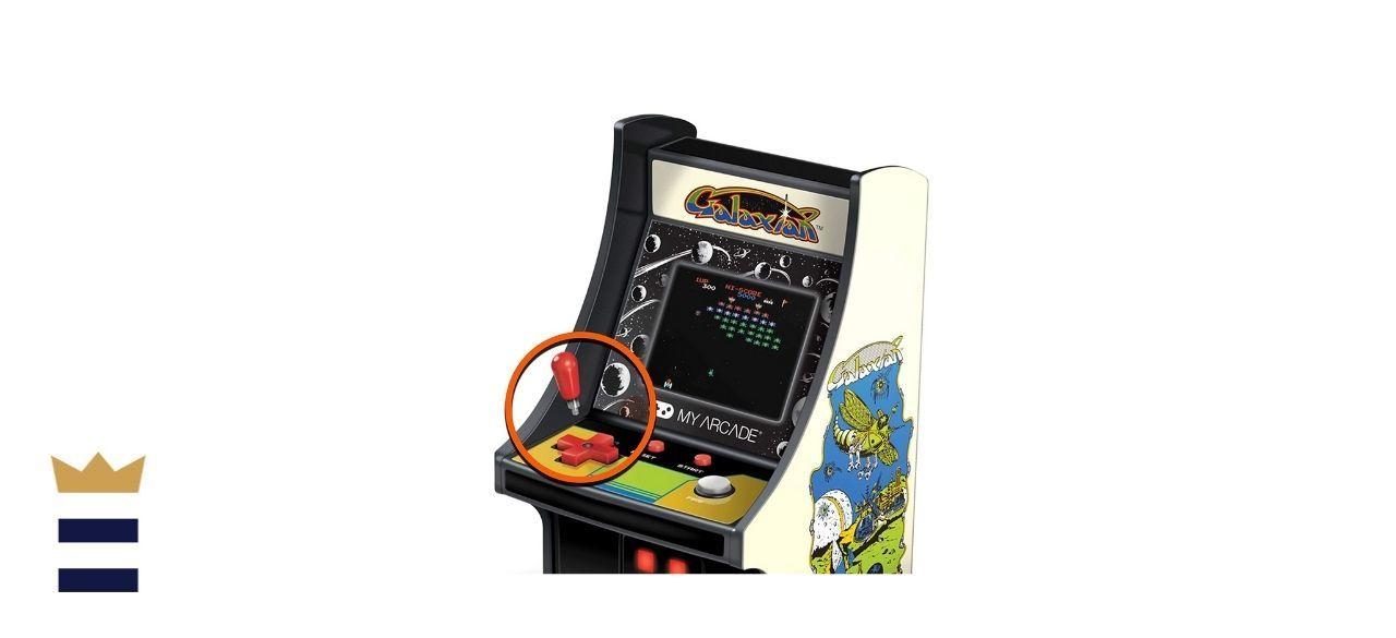 My Arcade Galaxian Mini Micro Arcade Machine