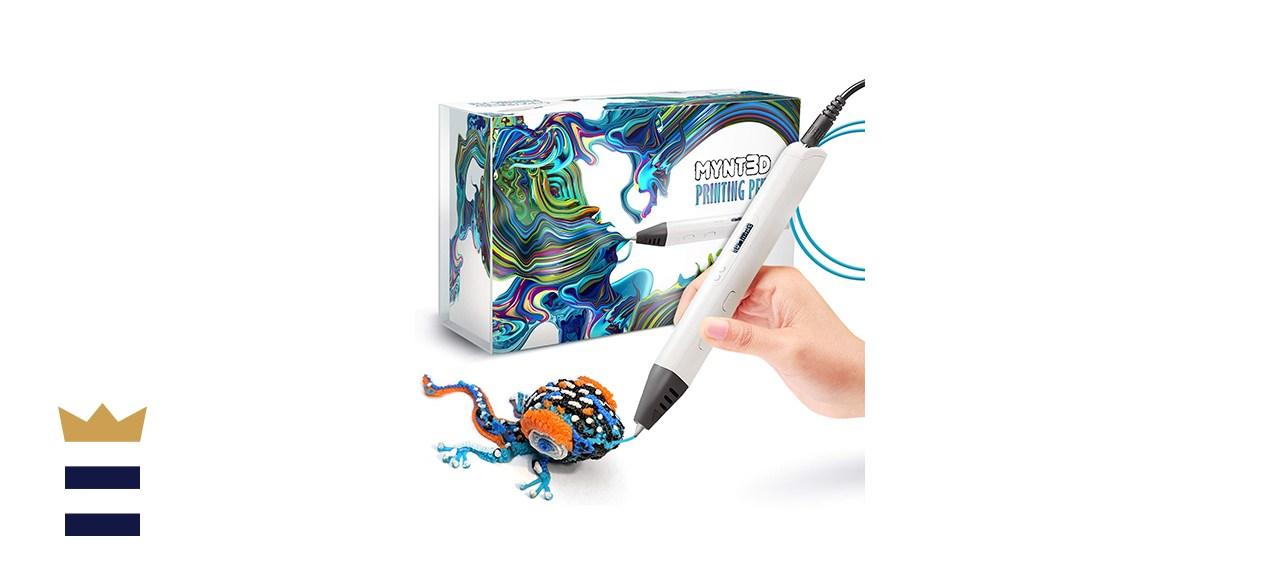 MYNT3D's Professional 3D Printing Pen