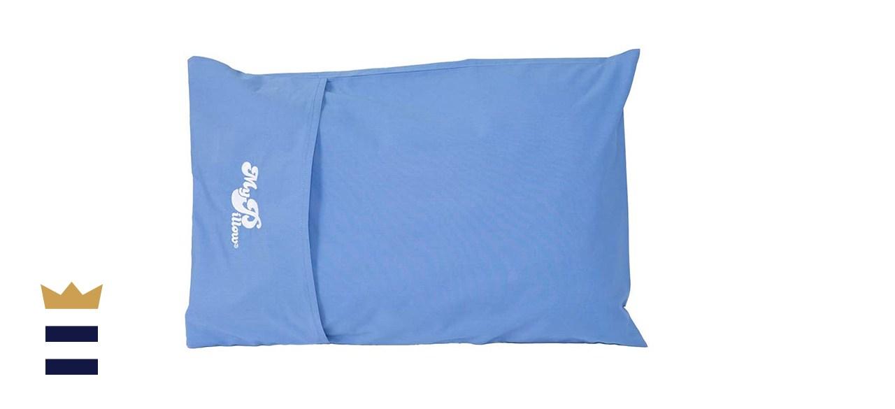 MyPillow, Inc. Roll & Go Travel Pillow