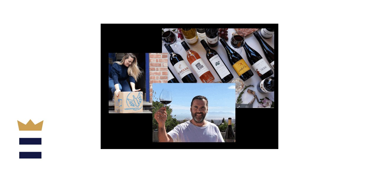 Naked Wines Angel Subscription