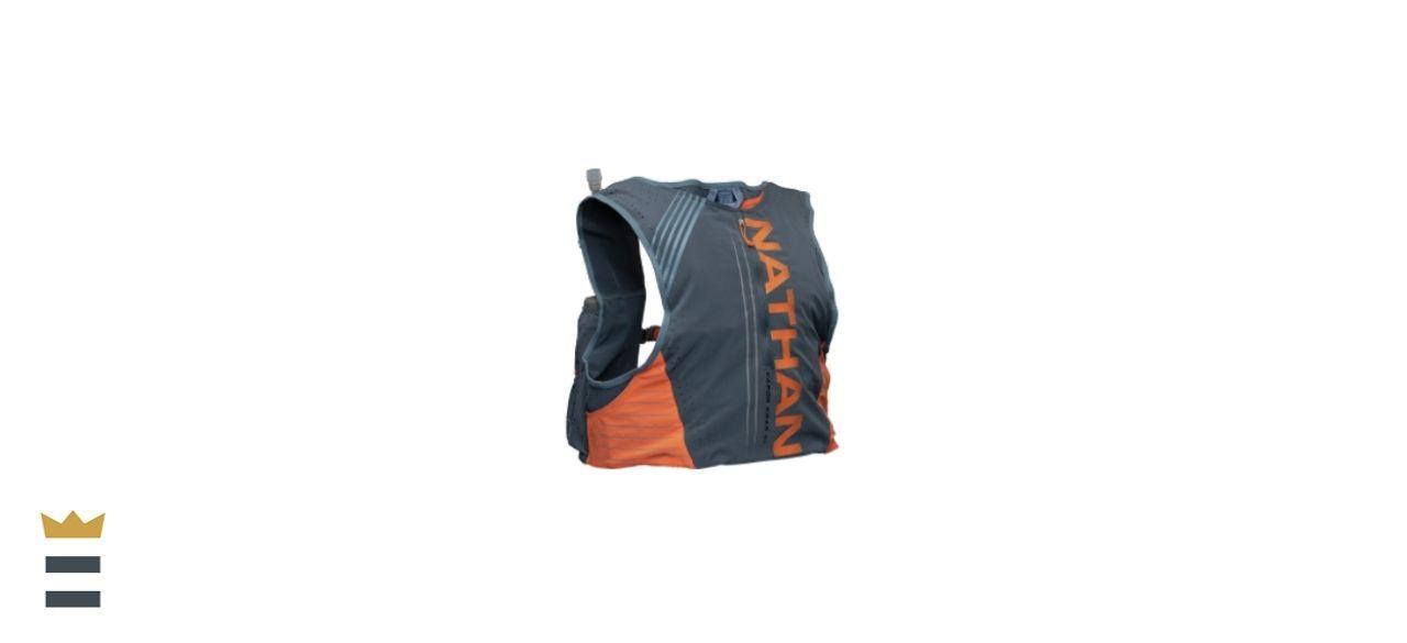 Nathan VaporKrar 4L 2.0 Hydration Vest