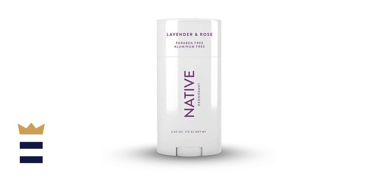 Native Deodorant — Natural Deodorant Travel Size