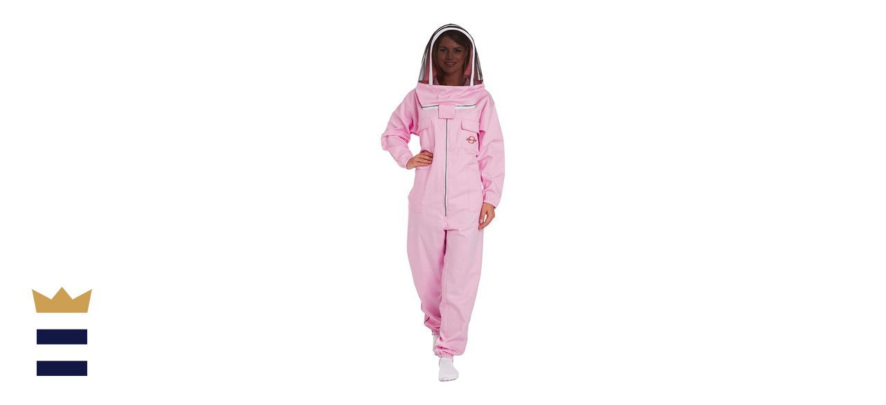 Natural Apiary Apiarist Beekeeper Suit