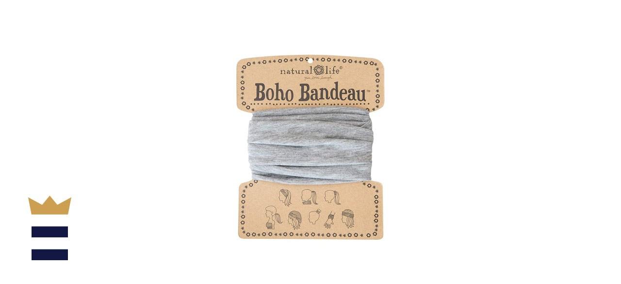 Natural Life Boho Bandeau Headband