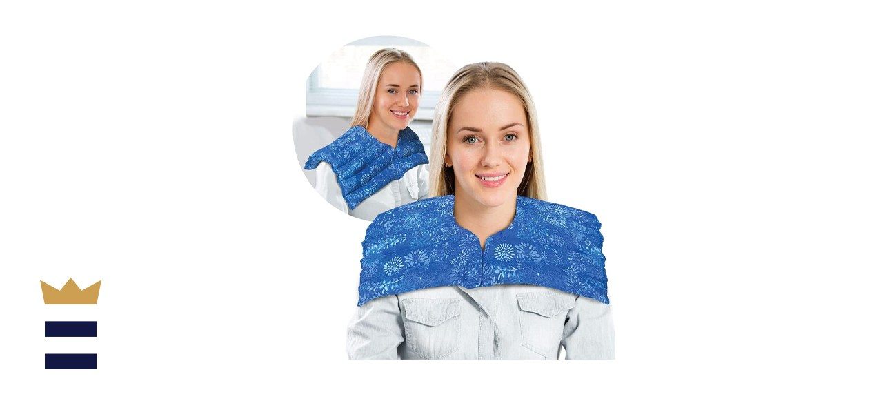 Nature Creation Microwavable Upper Body Wrap