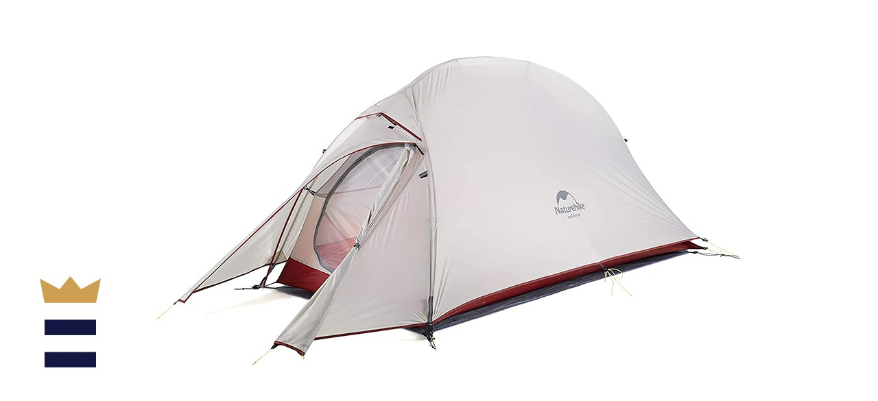 Naturehike Cloud-up 1-Person Tent