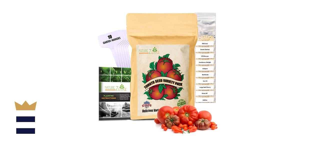 NatureZ Edge Heirloom Tomato Seeds