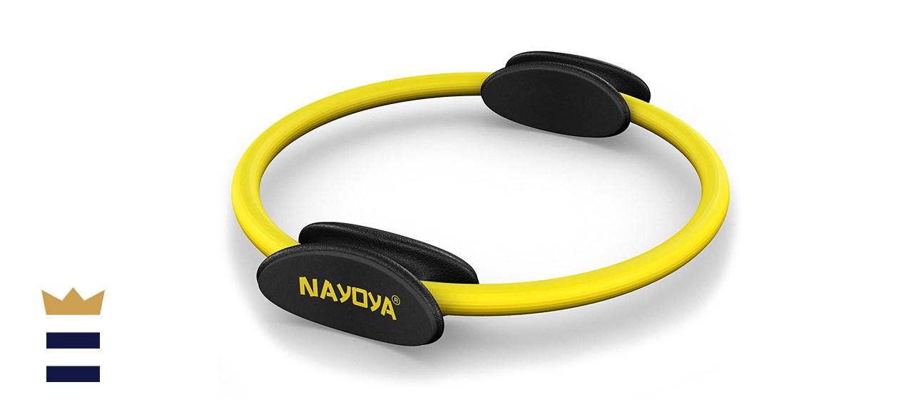 Nayoya Wellness Pilates Toning Ring