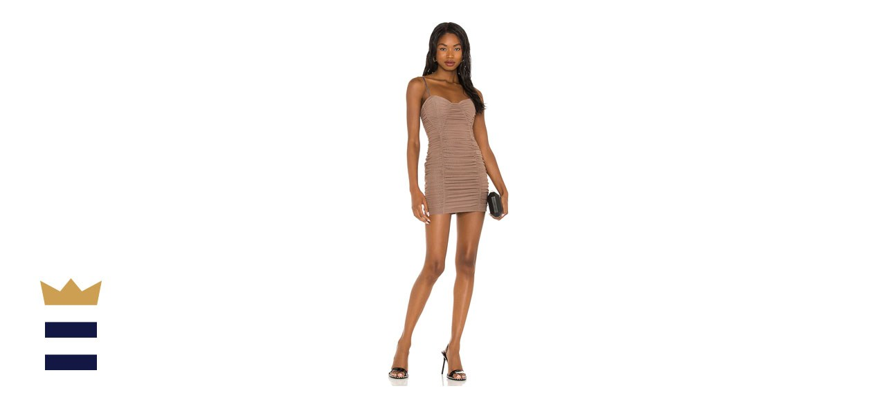 NBD Shanaya Mini Dress