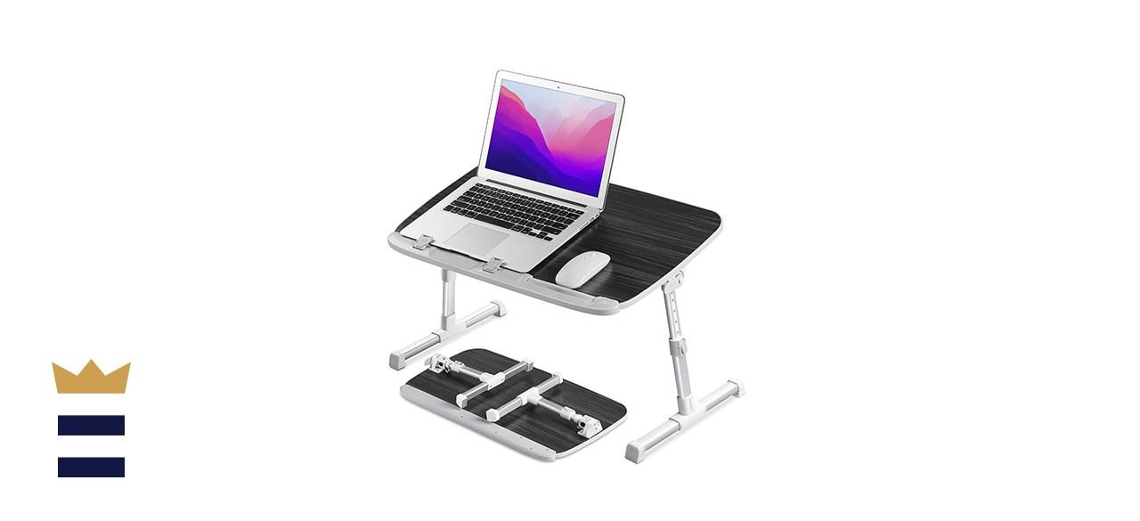 Nearpow Laptop Desk for Bed