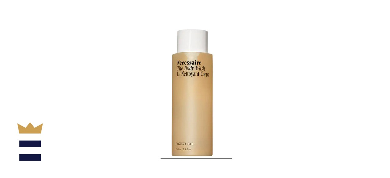 Nécessaire The Body Wash - With Niacinamide