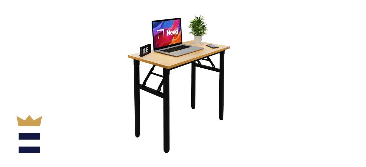Need Foldable Writing Desk