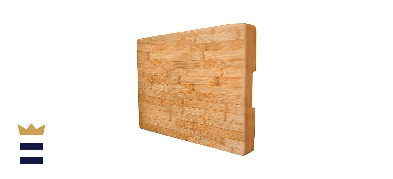Neet Bamboo Butcher Block