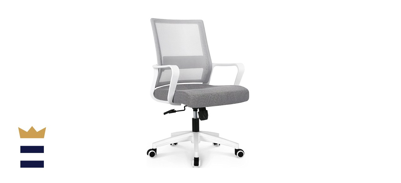 NEO Chair Mesh Office Chair with Ergonomic Back Lumbar Support