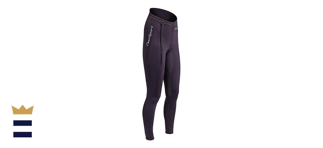 NeoSport's Wetsuit XSPAN Pants