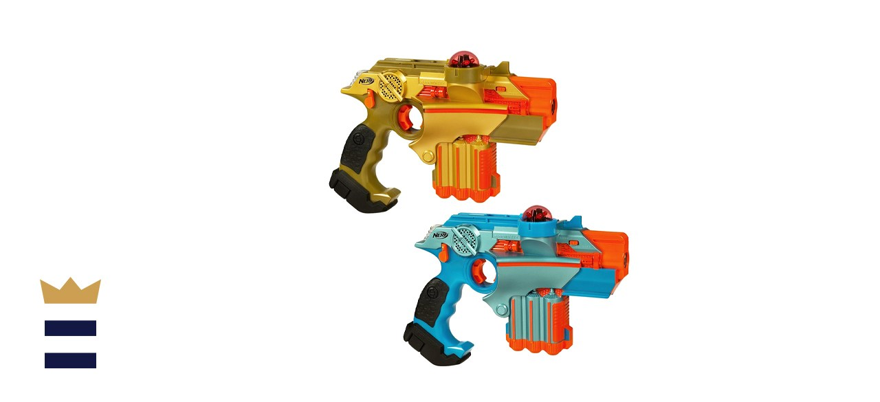Nerf Lazer Tag Phoenix LTX Two-Pack