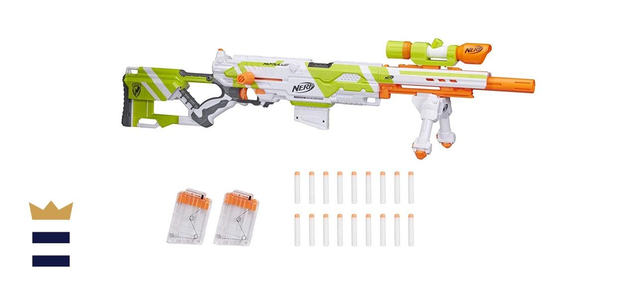 Nerf Longstrike Modulus Toy Blaster