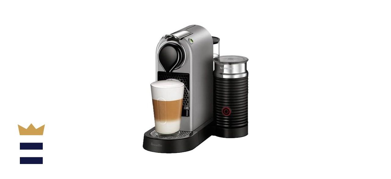 Nespresso by Breville CitiZ Espresso Maker