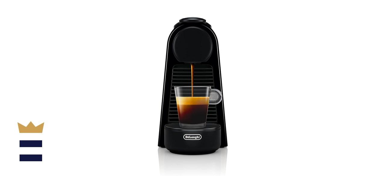 Nespresso Essenza Mini Coffee and Espresso Machine