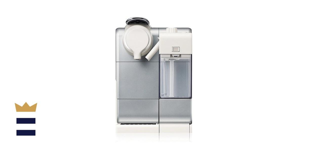 Nespresso Lattissima Touch Original Espresso Machine with Milk Frother