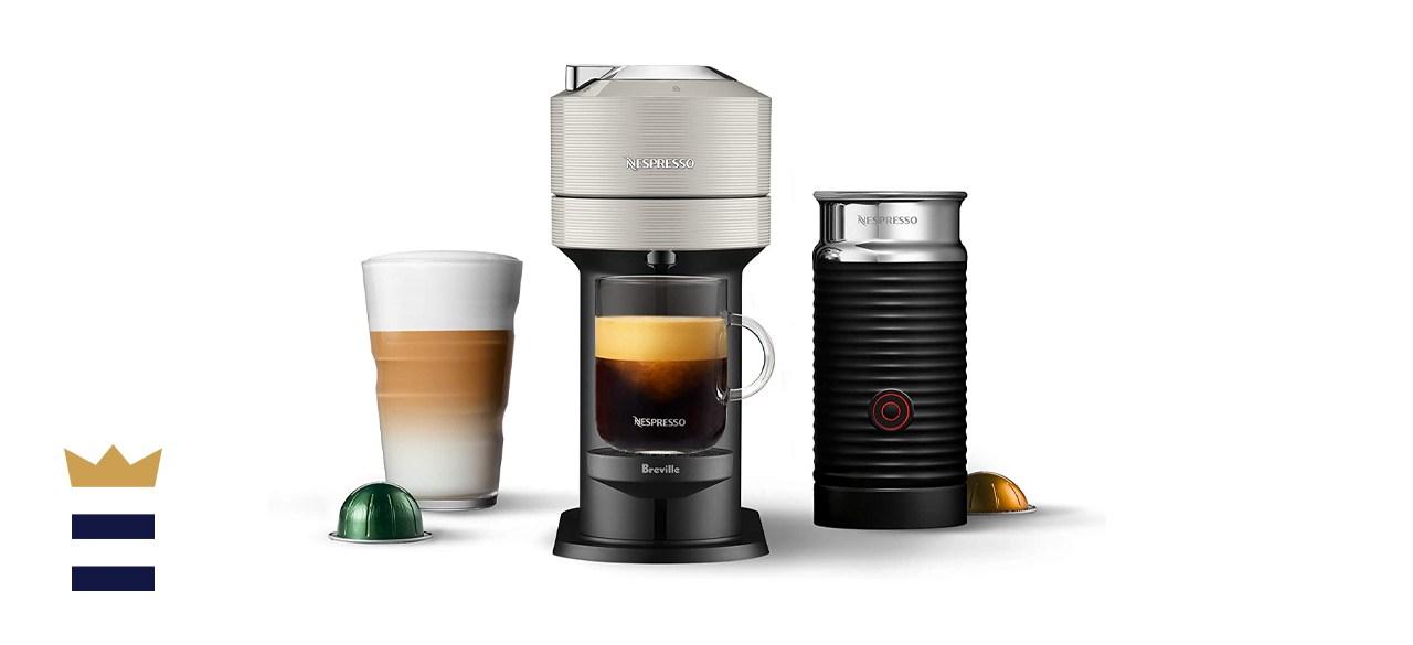 Nespresso Vertuo Next Espresso Machine by Breville