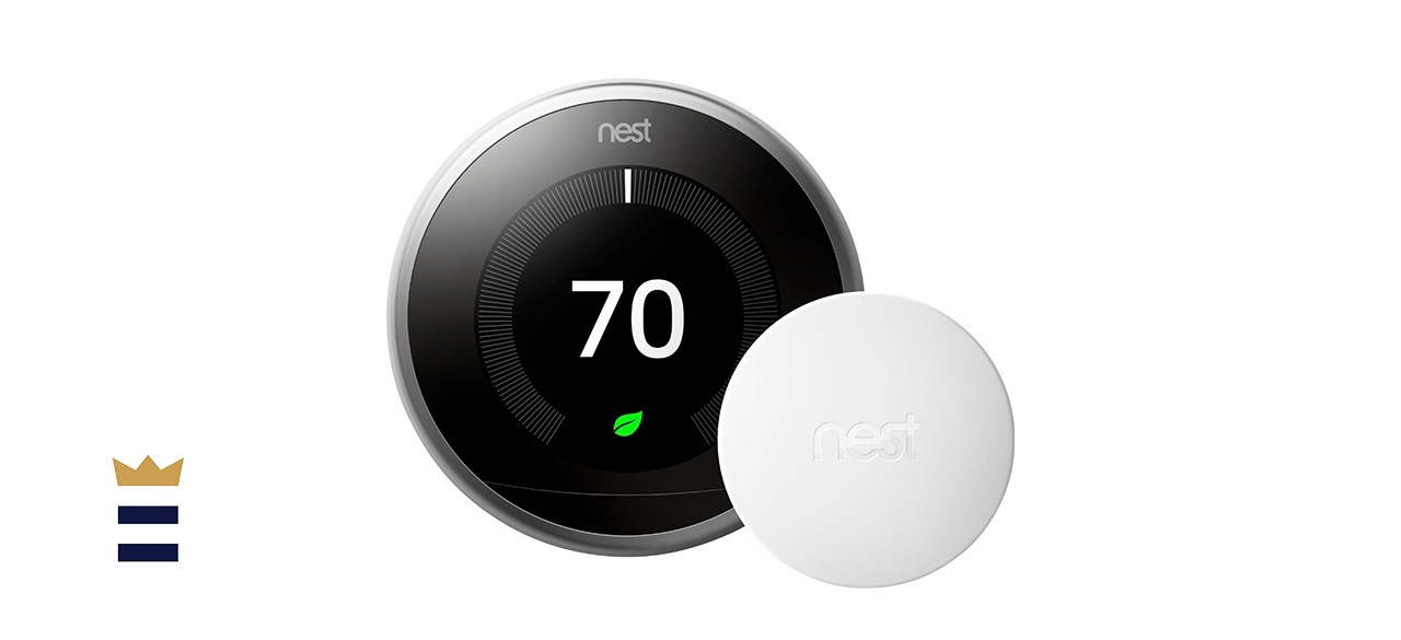 Nest Temperature Sensors