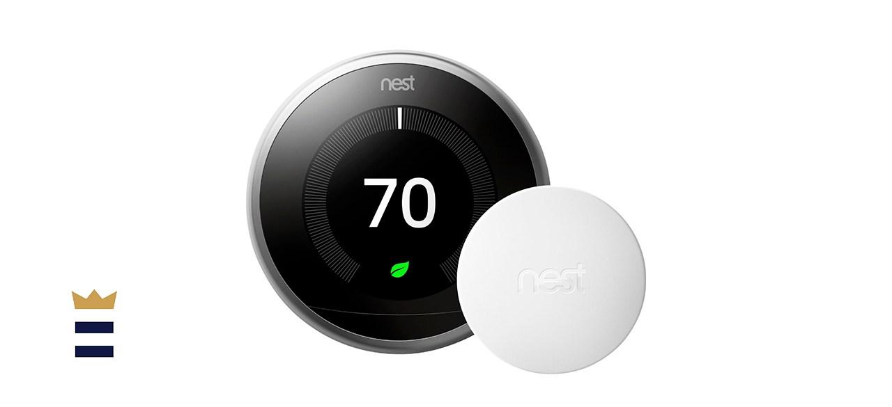 Nest Temperature Sensors