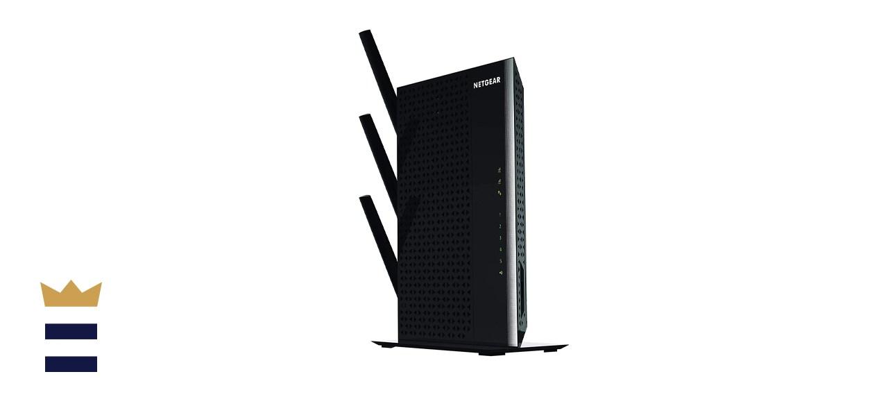 Netgear EX7000 Dual-Band Mesh WiFi Booster