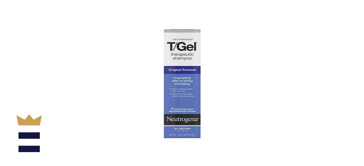 Neutrogena T/Gel Daily Control Anti-Dandruff 2-in-1 Shampoo & Conditioner