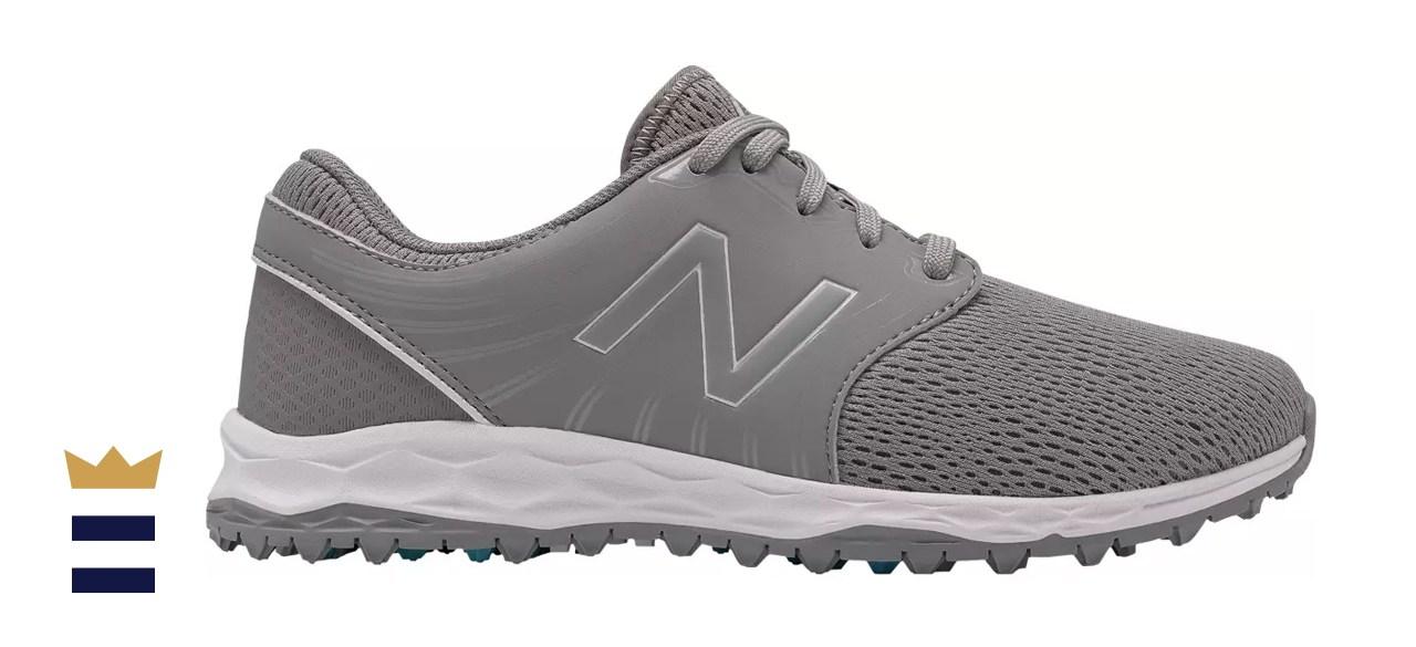 New Balance Women's Fresh Foam Breathe 21 Golf Shoes