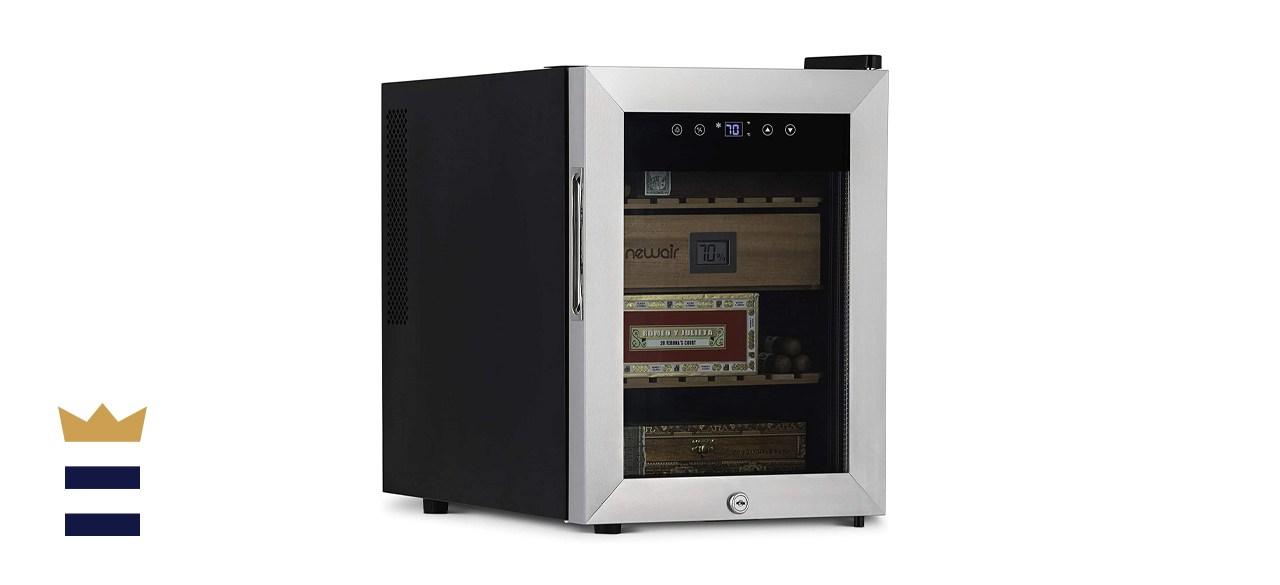NewAir CC-100 250 Count Cigar Cooler