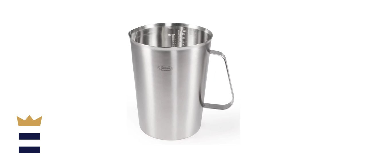Newness Stainless Steel Measuring Cup