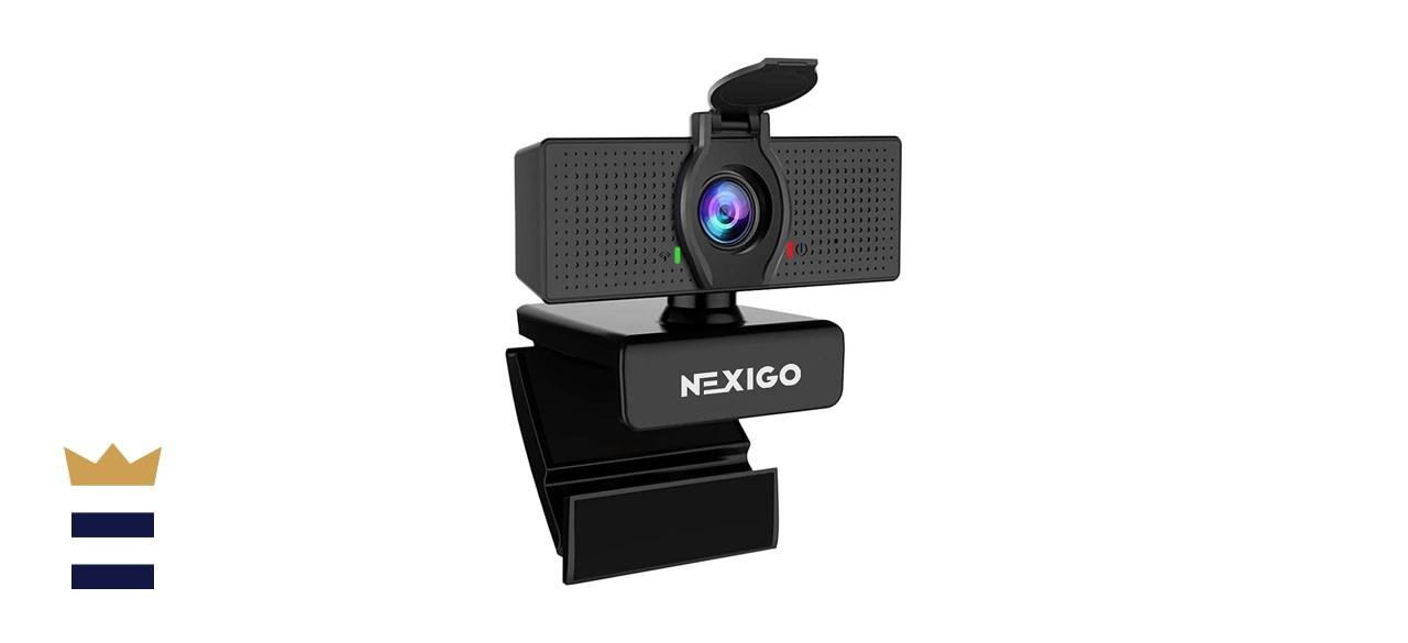 NexiGo 1080p HD Webcam