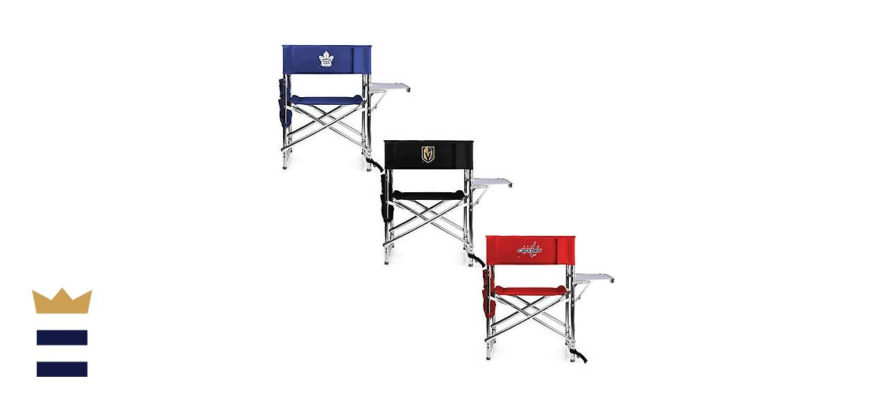 NHL Sports Chair Collection