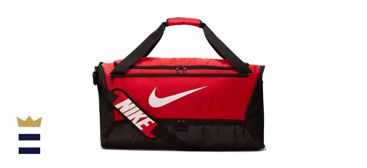 Nike Brasilia 9.0 Medium Training Duffel Bag