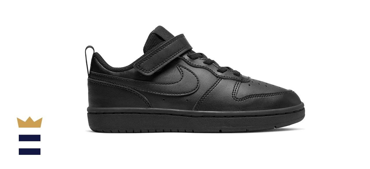 Nike Court Borough Low 2 Preschool Kids' Shoes