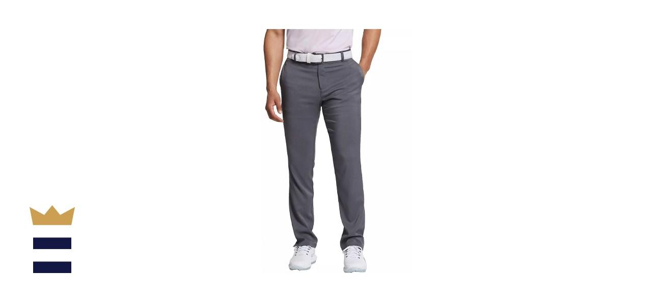 Nike Men's Flat Front Flex Golf Pants