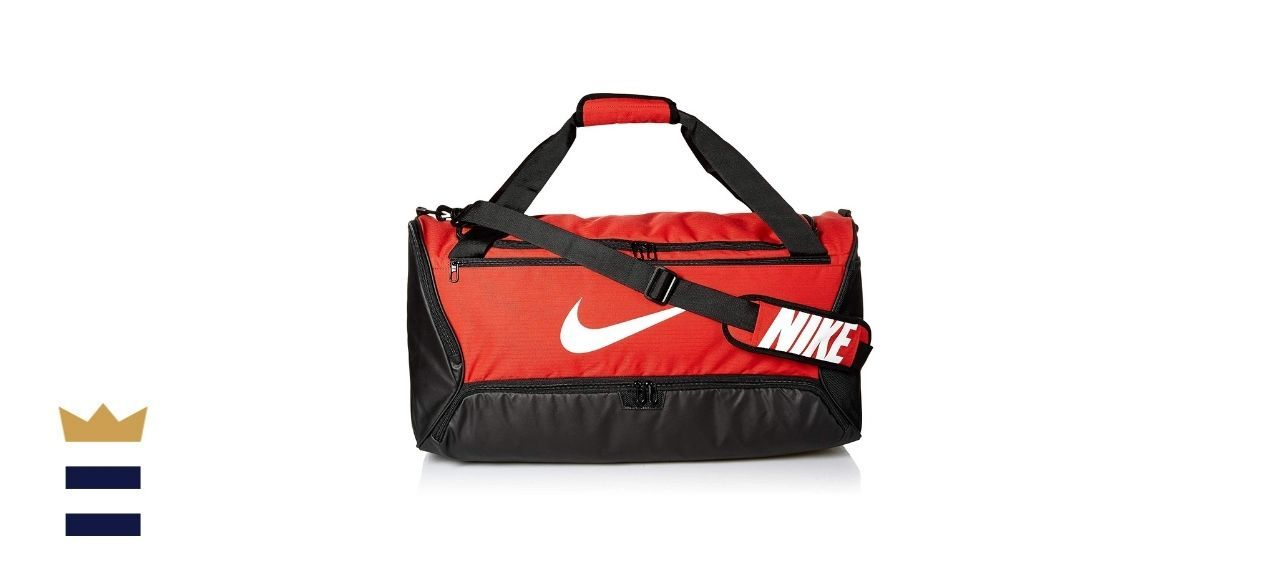 Nike's Brasilia Training Duffel Bag