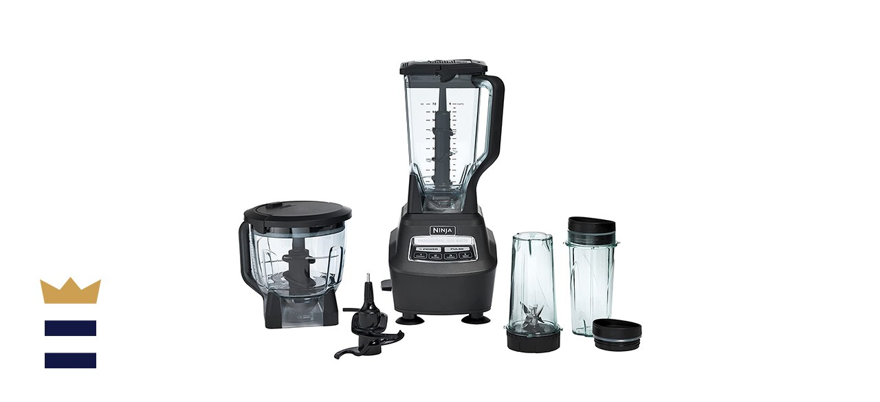 Ninja BL770 Mega Kitchen System and Blender