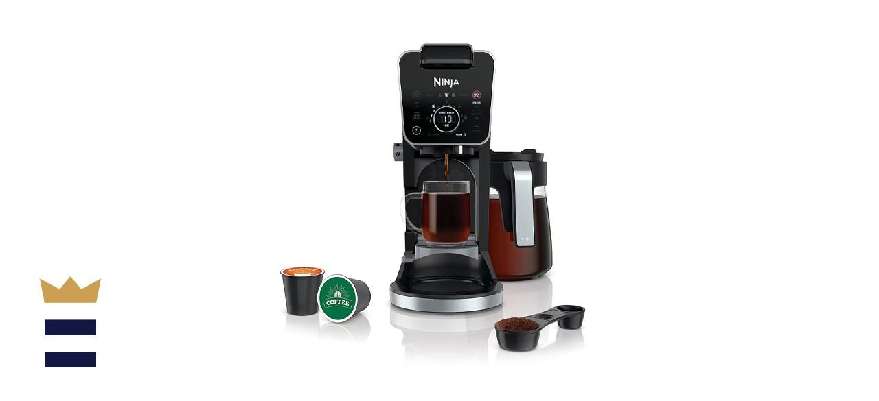 Ninja CFP301 DualBrew Pro Specialty 12-Cup Coffee Maker