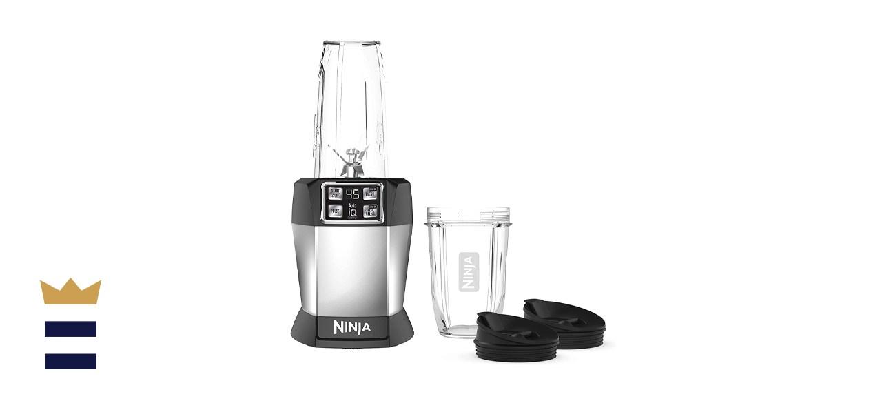 Ninja Nutri 100 Auto-IQ Personal Blender