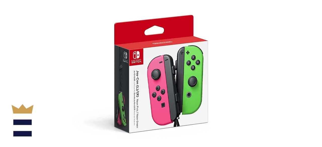 Nintendo Joy-Con Controllers