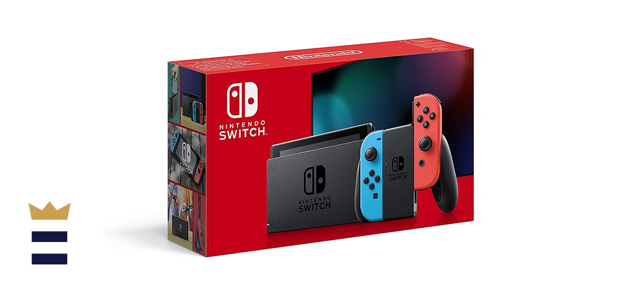 HEYSTOP Case Compatible with Nintendo Switch